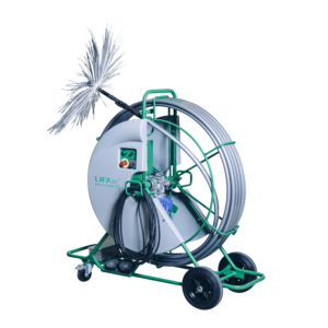 Lifa Air Special Cleaner 25