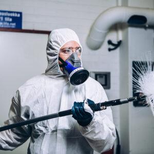 Air Hygiene Operative BESA Short Course