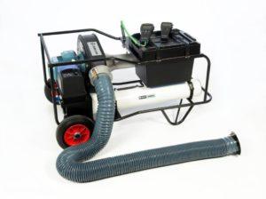 Ductwork Pressure Testing Equipment
