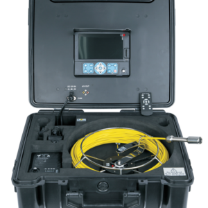 Duct Inspection Camera