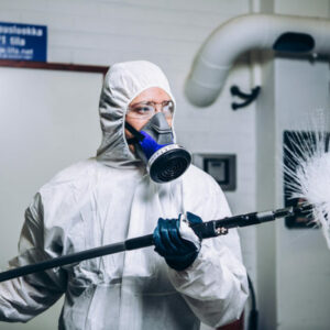 air hygiene technician course