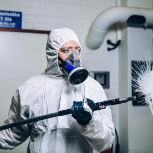 air hygiene technician course
