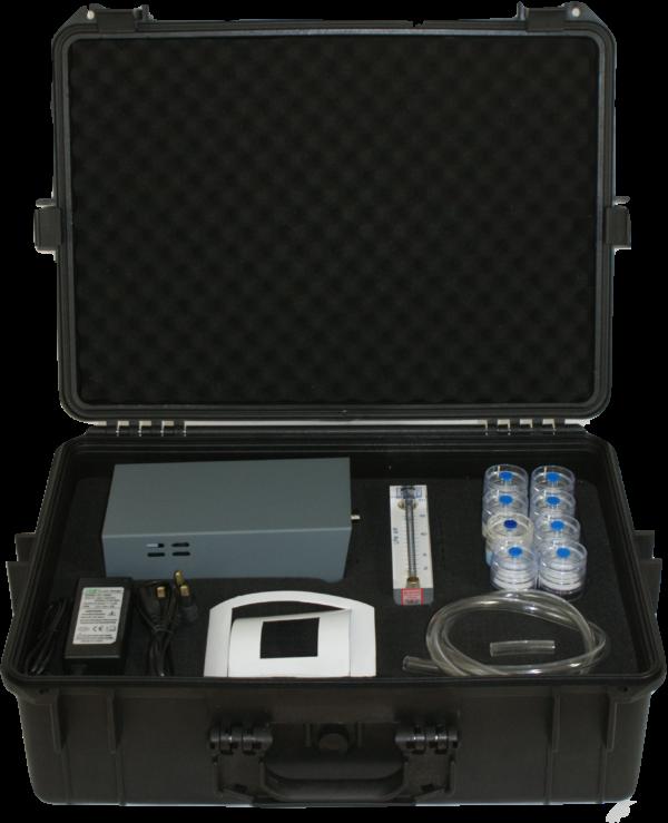 duct vacuum inspection kit