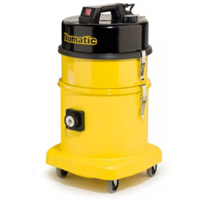 Numatic HZD570-2 Twin Motor Vacuum Cleaner
