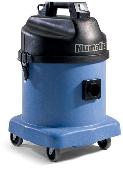 Numatic Wet Vacuum Cleaner WVD750