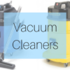 Duct Vacuum Cleaner supplied by Hasman