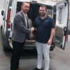 Hasman and Northenshire duct cleaning training agreement