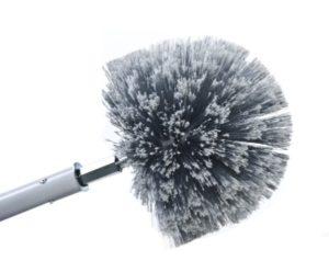 soft ball brush