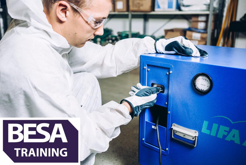 BESA Air Hygiene Operative Short Course