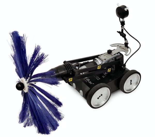Lifa Air Robot